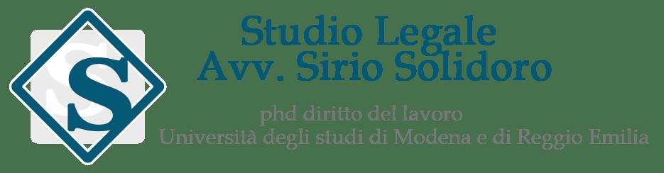 Studio Legale Solidoro